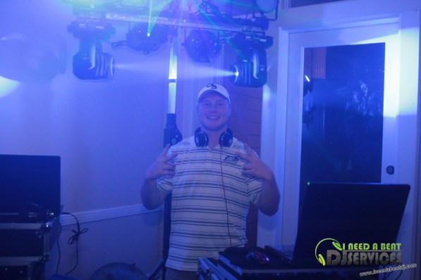 Ethan Strickland 14th Birthday Party Mobile DJ (174)