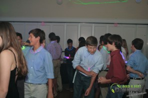 Ethan Strickland 14th Birthday Party Mobile DJ (26)