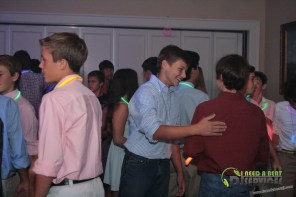 Ethan Strickland 14th Birthday Party Mobile DJ (27)