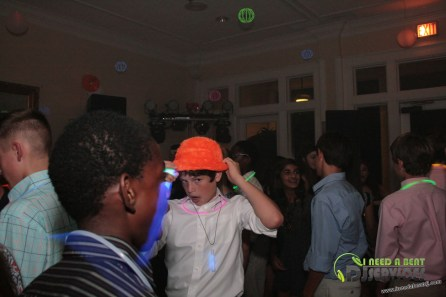 Ethan Strickland 14th Birthday Party Mobile DJ (32)