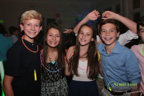 Ethan Strickland 14th Birthday Party Mobile DJ (52)