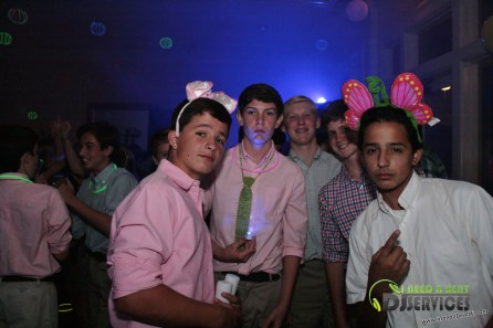 Ethan Strickland 14th Birthday Party Mobile DJ (55)