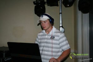Ethan Strickland 14th Birthday Party Mobile DJ (6)