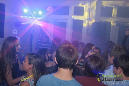 Ethan Strickland 14th Birthday Party Mobile DJ (76)