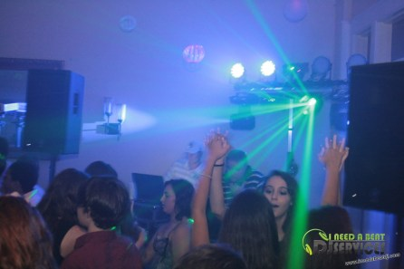 Ethan Strickland 14th Birthday Party Mobile DJ (88)