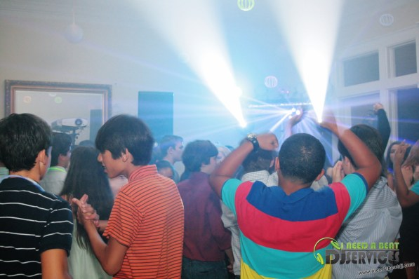 Ethan Strickland 14th Birthday Party Mobile DJ (89)