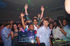 Ethan Strickland 14th Birthday Party Mobile DJ (95)