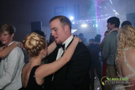 Lanier County High School Homecoming Dance DJ Services (106)
