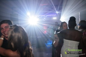 Lanier County High School Homecoming Dance DJ Services (111)