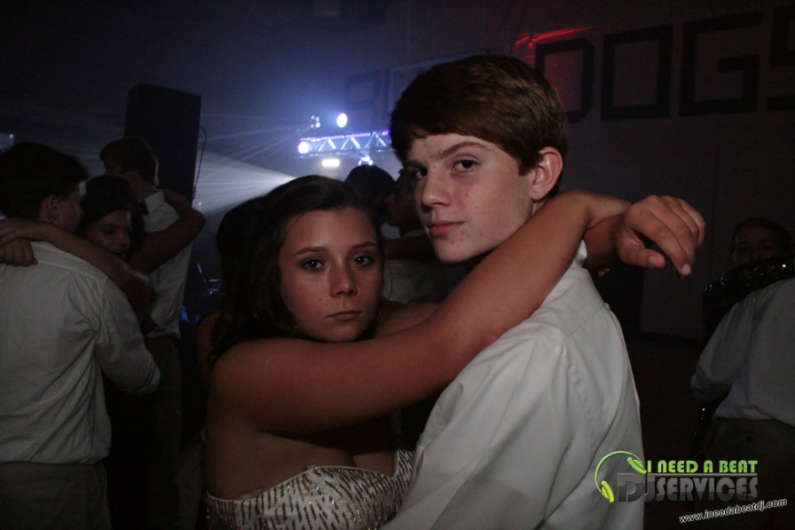 Lanier County High School Homecoming Dance DJ Services (129)