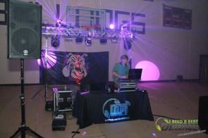 Lanier County High School Homecoming Dance DJ Services (2)