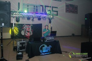 Lanier County High School Homecoming Dance DJ Services (3)