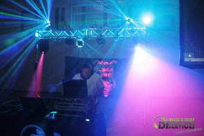 Lanier County High School Homecoming Dance DJ Services (43)