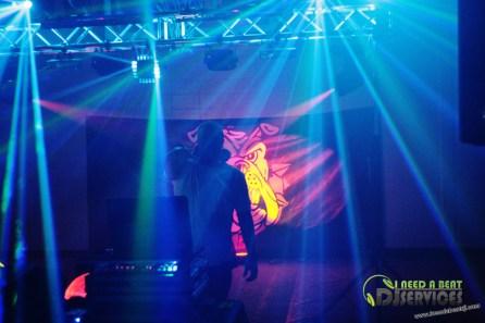 Lanier County High School Homecoming Dance DJ Services (46)