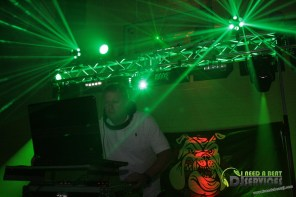 Lanier County High School Homecoming Dance DJ Services (50)