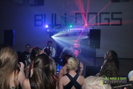 Lanier County High School Homecoming Dance DJ Services (56)