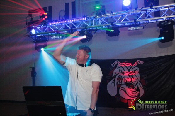 Lanier County High School Homecoming Dance DJ Services (58)