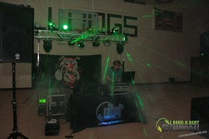 Lanier County High School Homecoming Dance DJ Services (6)