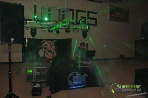 Lanier County High School Homecoming Dance DJ Services (6)