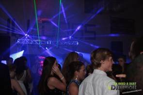 Lanier County High School Homecoming Dance DJ Services (65)