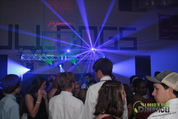 Lanier County High School Homecoming Dance DJ Services (66)
