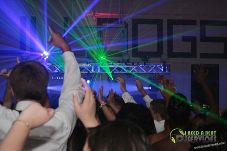 Lanier County High School Homecoming Dance DJ Services (67)