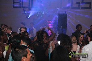Lanier County High School Homecoming Dance DJ Services (74)