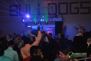 Lanier County High School Homecoming Dance DJ Services (86)