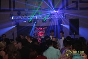 Lanier County High School Homecoming Dance DJ Services (89)