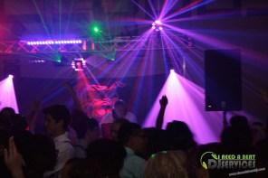 Lanier County High School Homecoming Dance DJ Services (98)