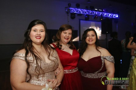 Lanier County High School Prom 2018 (21)