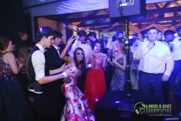 Lanier County High School Prom 2018 (55)
