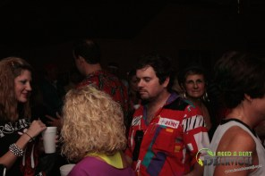 Mobile DJ Services Waycross Jaycees Rock The 80's Party (107)