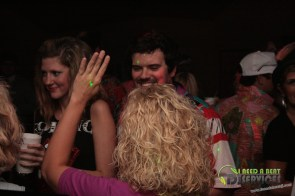 Mobile DJ Services Waycross Jaycees Rock The 80's Party (110)