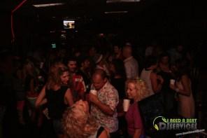 Mobile DJ Services Waycross Jaycees Rock The 80's Party (121)
