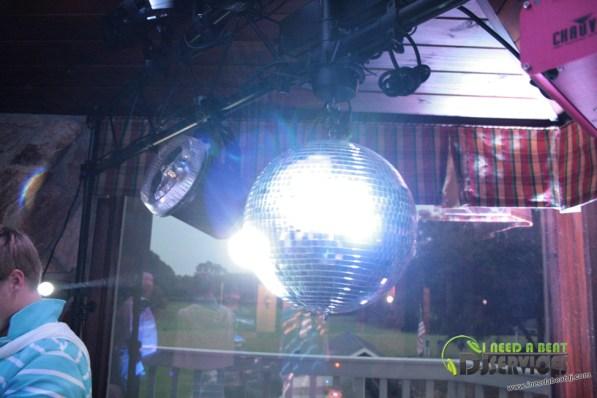 Mobile DJ Services Waycross Jaycees Rock The 80's Party (13)