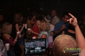 Mobile DJ Services Waycross Jaycees Rock The 80's Party (134)