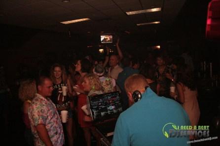 Mobile DJ Services Waycross Jaycees Rock The 80's Party (138)