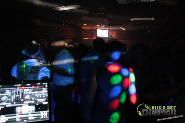 Mobile DJ Services Waycross Jaycees Rock The 80's Party (140)