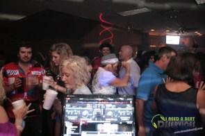 Mobile DJ Services Waycross Jaycees Rock The 80's Party (142)