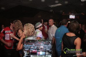Mobile DJ Services Waycross Jaycees Rock The 80's Party (145)