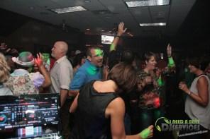 Mobile DJ Services Waycross Jaycees Rock The 80's Party (146)