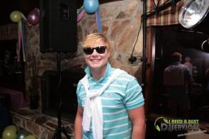 Mobile DJ Services Waycross Jaycees Rock The 80's Party (15)