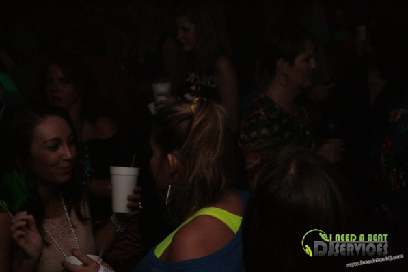 Mobile DJ Services Waycross Jaycees Rock The 80's Party (153)