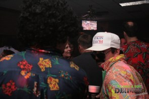 Mobile DJ Services Waycross Jaycees Rock The 80's Party (154)