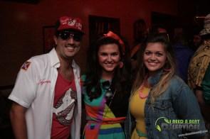 Mobile DJ Services Waycross Jaycees Rock The 80's Party (16)