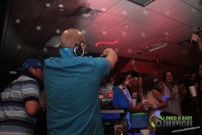 Mobile DJ Services Waycross Jaycees Rock The 80's Party (160)