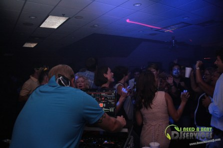 Mobile DJ Services Waycross Jaycees Rock The 80's Party (191)