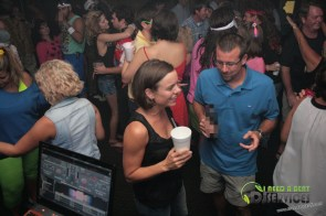 Mobile DJ Services Waycross Jaycees Rock The 80's Party (200)