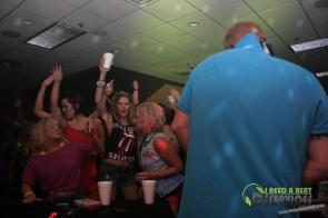Mobile DJ Services Waycross Jaycees Rock The 80's Party (206)